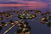 Maldives - Mahé - Villa flottante Elite Maldivian - photo2