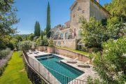 Luberon - Splendid bastide - photo1