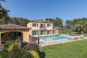 Mougins - Villa dans domaine privé - photo1