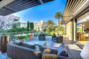 Cannes - Croisette - Villa contemporaine - photo10