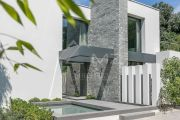 Super Cannes -  Rare new architect's villa - photo13
