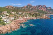 Proche Cannes - Villa pieds dans l'eau - photo9