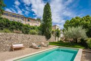 Close to Gordes - Lovely village house with pool - photo3