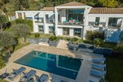 Villefranche-sur-Mer - Brand new villa with sea view and pool - photo1