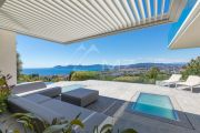 Cannes - Basse Californie - Panoramic sea view - photo4