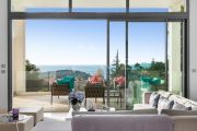Villefranche-sur-Mer - Brand new villa with sea view and pool - photo8