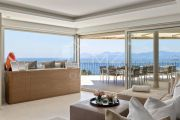Cannes - Croisette - Penthouse with Panoramic See View - photo10