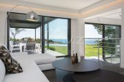 Cannes - new villa with sea view - photo3