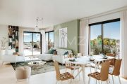 Close to Nice - Real estate program in Cagnes-sur-Mer - photo3