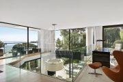 Saint-Jean Cap Ferrat - Panoramic sea view modern property - photo13