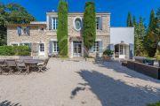 Proche Aix-en-Provence - Superbe bastide du 19ème siècle entièrement restaurée - photo1