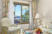 Cannes - Croisette - Elégant 3 pièces avec belle vue mer - photo4
