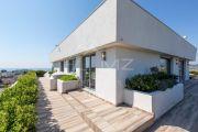 Juan-Les-Pins - Villa sur toit avec vue mer panoramique - photo2