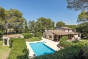 Close to Mougins - Provencal Villa - photo1