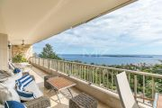 Cannes - Californie - Exceptional apartment with panoramic sea view - photo8
