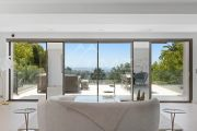 Rare - Le Cannet residential - Panoramic sea view - photo3