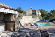 Proche Gordes - Belle maison sur les hauteurs avec superbe vue - photo3