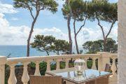 Cap d'Antibes - Magnifique villa provencale avec vue mer - photo1