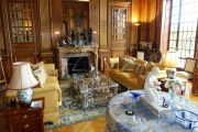 Nice - Fabron - Exceptional apartment in a beautiful mansion - photo4