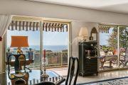 Канны - Круа де Гард - Апартаменты с видом на море - photo4