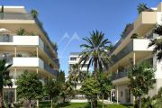 Cannes- Palm Beach - New résidence - Penthouse - photo4
