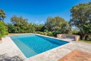 Grimaud - Beauvallon - Villa contemporaine vue mer - photo6