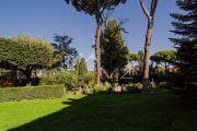 Italie - Rome - villa extraordinaire avec vue sur la colline - photo3