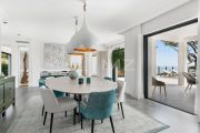 Proche Saint-Tropez - Belle villa contemporaine - photo7
