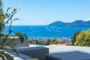 Cannes - Basse Californie - Panoramic sea view - photo3