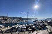 Cannes - Quai Saint Pierre - Appartement au dernier étage - photo5
