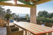 Mougins - In a residential domain - photo9