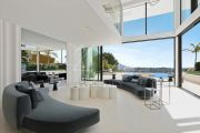 Nice - Villa neuve avec vue mer panoramique - photo13