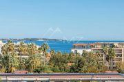 Cannes Croisette - Spacieux appartement rénové - photo11