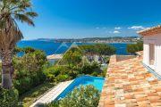 Villa contemporaine vue mer - photo16