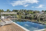 Antibes - Beautiful newly built contemporary villa - photo5