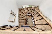 Maison bourgeoise de 1850 au centre de Bayeux - photo13