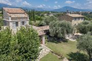 Cannes backcountry - Remarkable property close to Valbonne - photo5