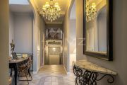 Ницца - Симье - Квартира в буржуазном стиле с видом на замок - photo8