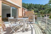 Théoule-sur-Mer - Near Cannes - 4 rooms apartment - photo9