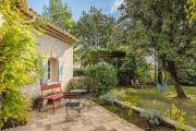 Proche Aix-en-Provence - Magnifique propriété en position dominante - photo11