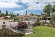 Close to Cannes - Antibes - Family villa divided in two - photo1