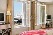 Saint-Tropez - Appartement sur le port avec terrasse - photo7