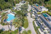 Cannes - Montrose - Magnifique penthouse neuf - photo13