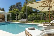 Cap d'Antibes - Superb villa within walking distance of the beach - photo4