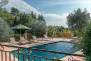 Cannes backcountry - Ravishing provencal style property in an enchanting setting - photo2