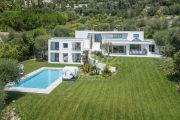 Villefranche-sur-Mer - Superbe villa contemporaine - photo1