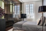 Cannes - Basse Californie - Bel appartement dans une résidence bourgeoise - photo6