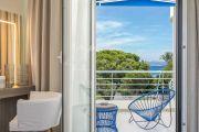 Cannes - Croisette - Superbe 3 chambres - photo10