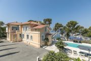 Close to Cannes - Belle Epoque style villa - photo4