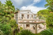 Grimaud - Domain of Beauvallon - Majestic property with sea view - photo14